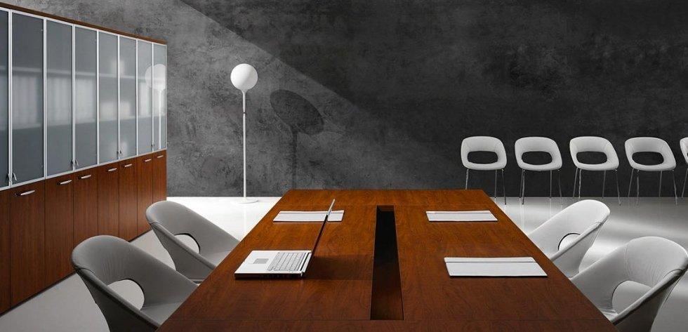 scrivania dirigenziale_linea olimpo
