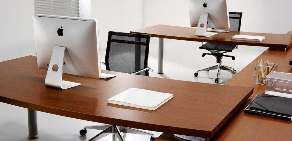 scrivania direzionale angolare_linea olimpo