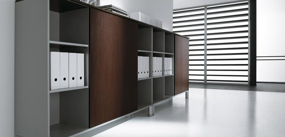 forniture per archivio documenti_linea lux