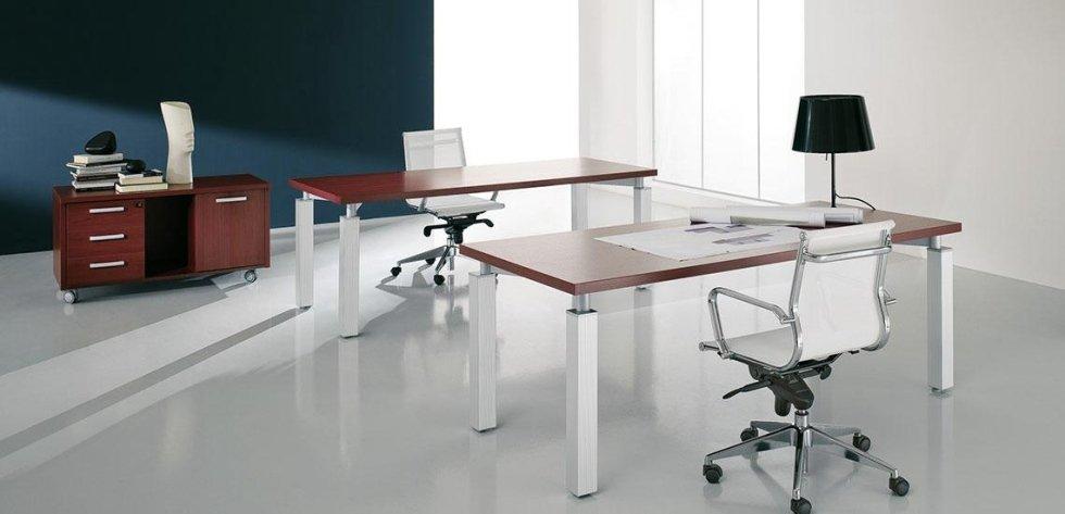 ufficio per la dirigenza_linea cubo