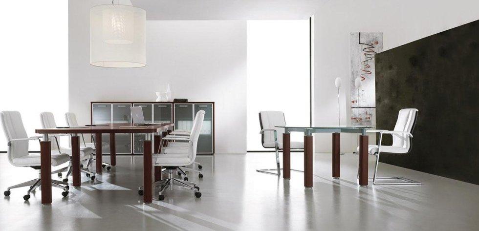 design ufficio dirigenziale_ linea cubo 2