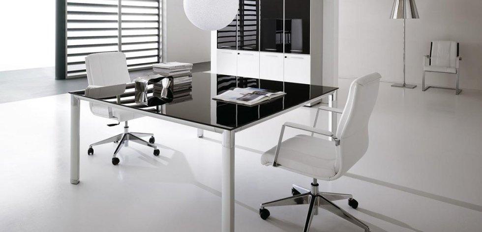 scrivania per dirigenti_linea lux