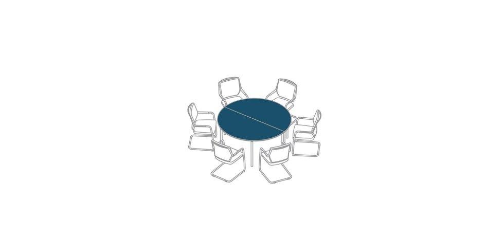 progetto struttura di un tavolo