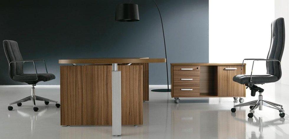 mobili per ufficio_linea cubo