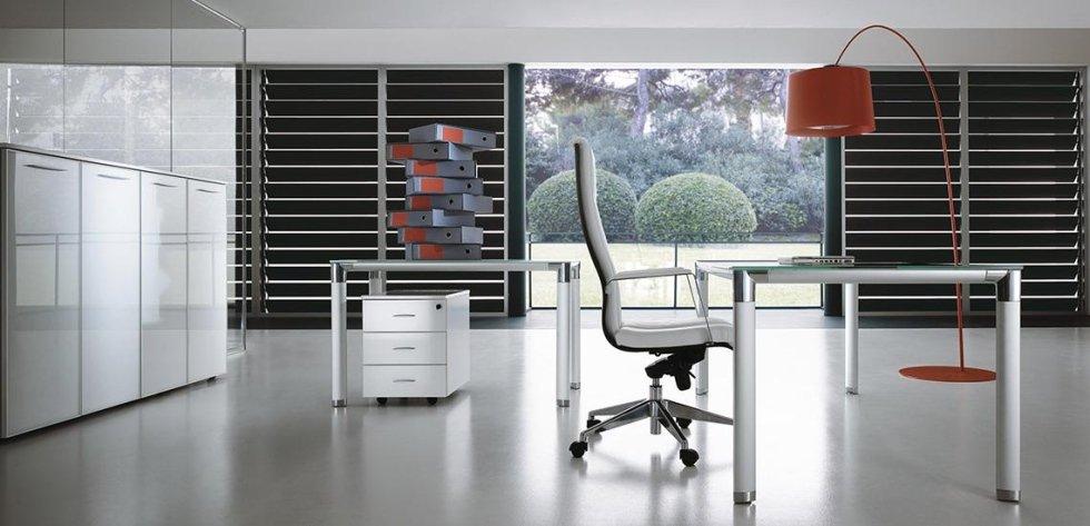 mobili e forniture per ufficio_linea lux