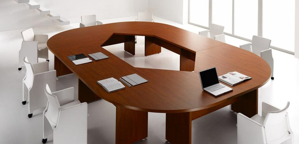 tavola rotonda per meeting direzionali_linea olimpo