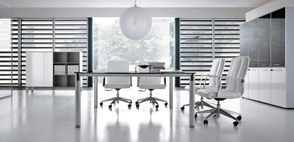 ufficio moderno design per ufficio_linea lux