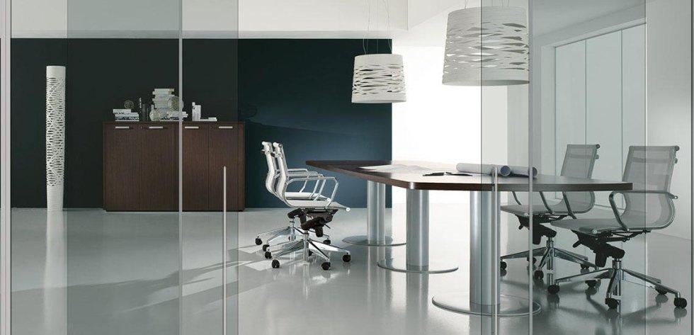 ufficio dirigenziale_linea cubo