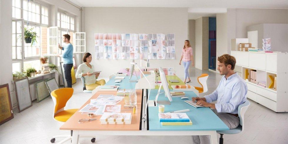 ufficio di design