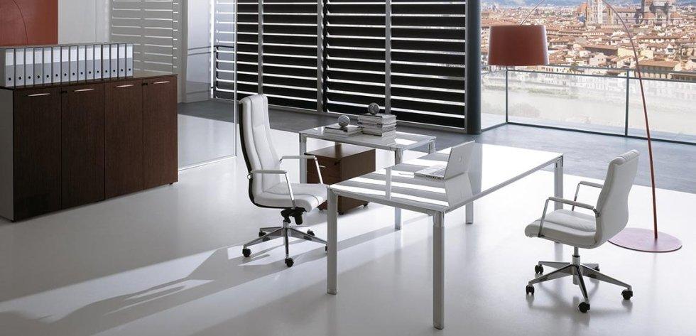 arredamento ufficio_linea lux