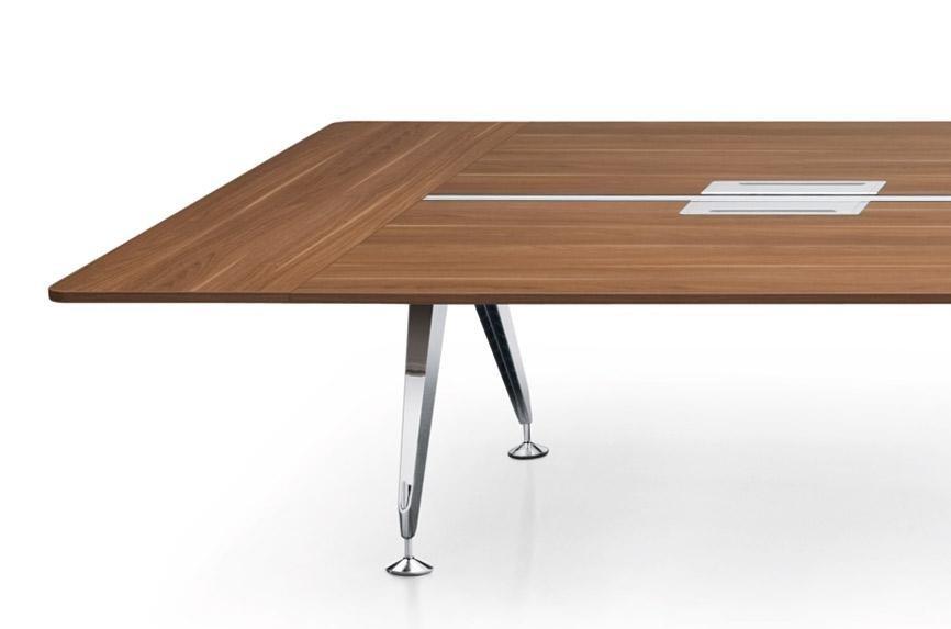 primo piano di una scrivania