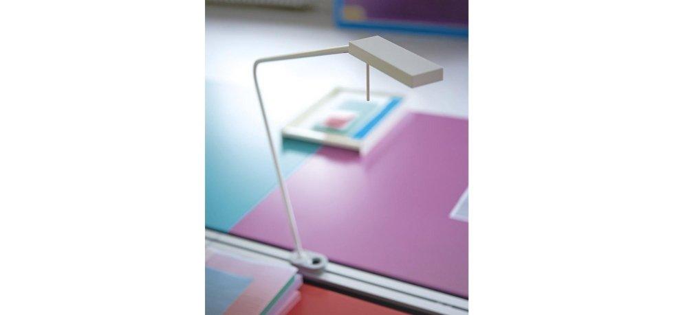 luce per scrivania