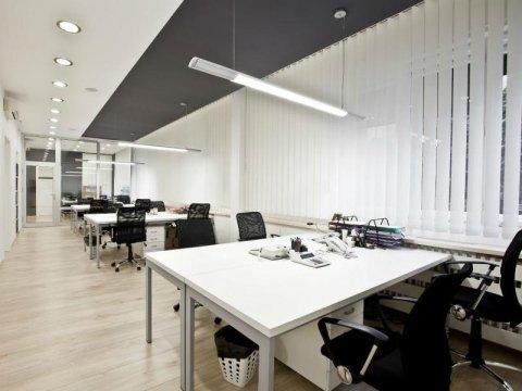 Contract ufficio Milano - Milano - Cograrredo srl