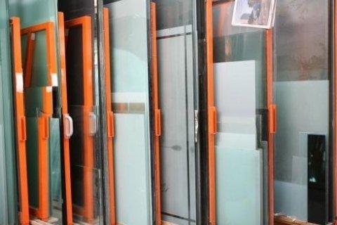 vetrate antisfondamento