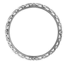 specchio argentato