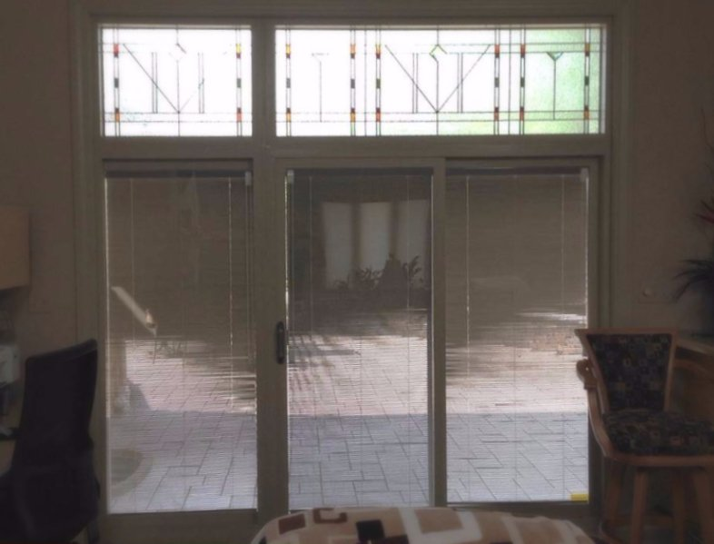 Oak Brook Patio Doors