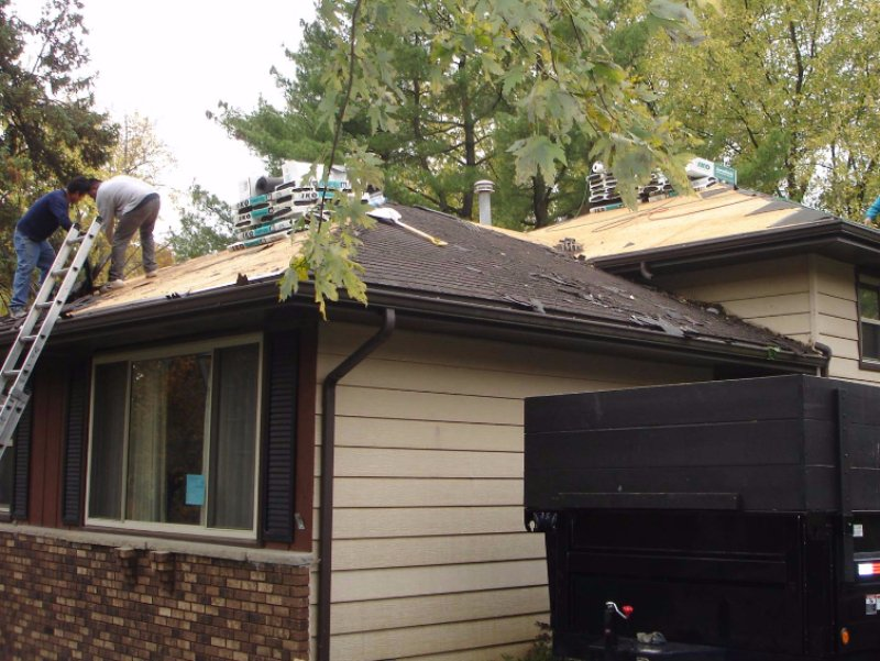 Wheaton Roofing