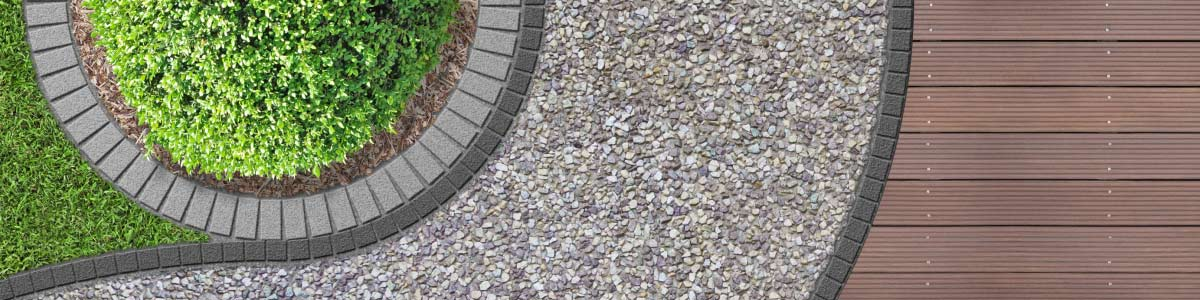 dalton decorative concrete lawn concrete