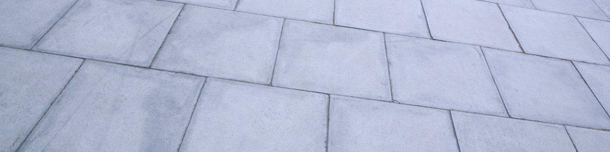 dalton decorative concrete paving slabs