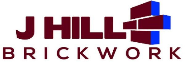 J Hill Brickwork Logo
