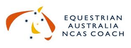 NCAS coaching logo
