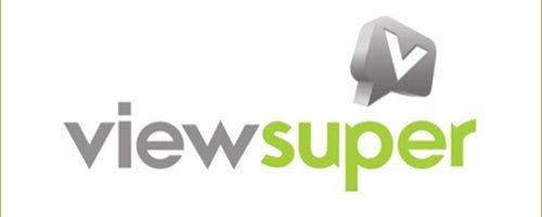 View super logo