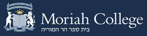 Moriah College logo