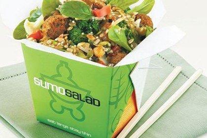 Sumo-Salad logo
