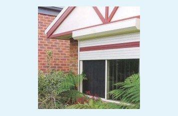cowden blinds effective roller shutters