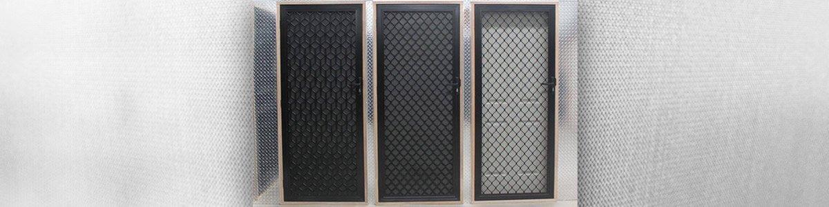 cowden blinds security doors