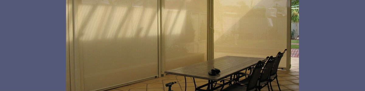 cowden blinds hero image external awnings
