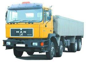 Tyres - Poole, Dorset - MAC Transport (UK) Ltd - Tyre supply