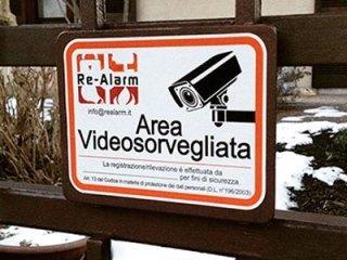 Sistemi di video sorveglianza