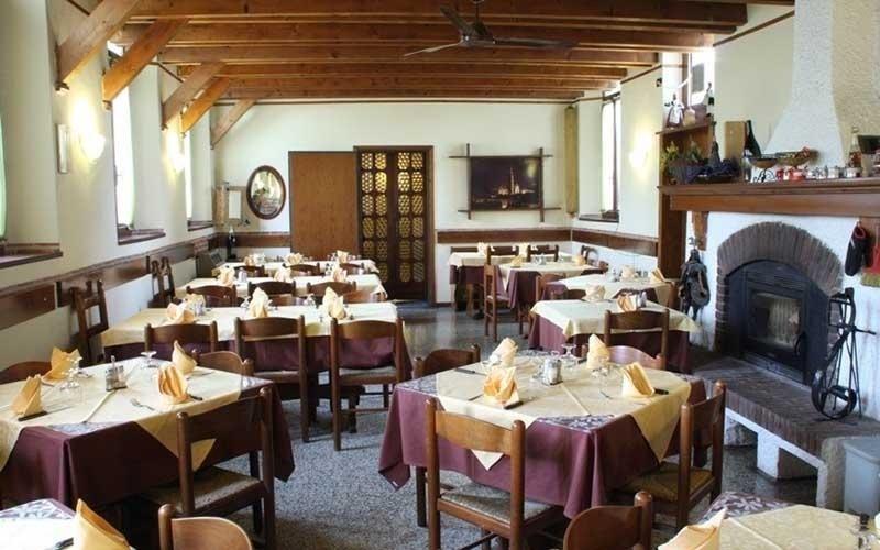 ristorante ambiente familiare