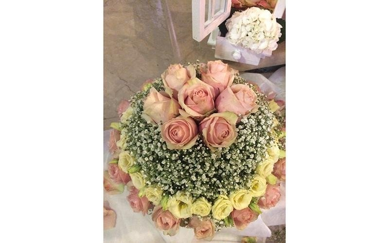 Fiori per sposa