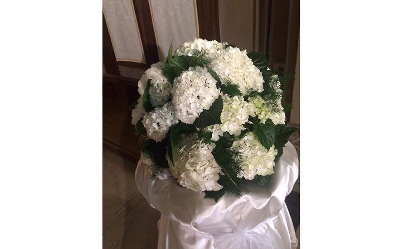 Addobbi floreali Giuliana Fiori