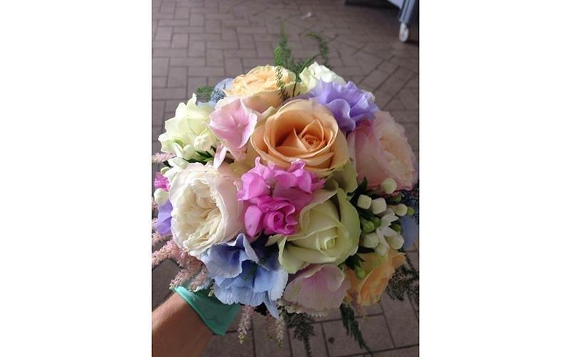 Bouquet da sposa Giuliana Fiori