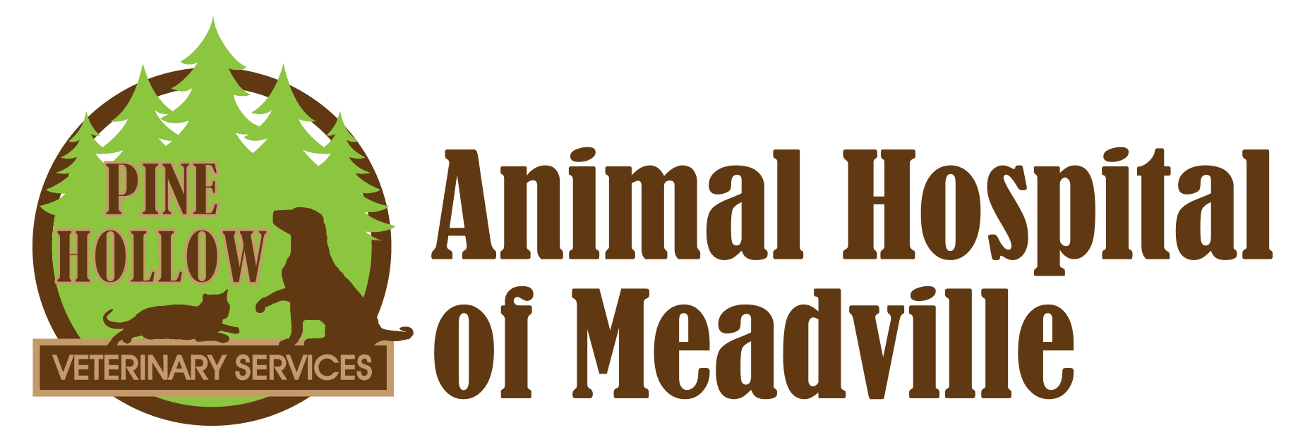 Animal Hospital of Meadville: Where Our Passion is Paved with Paw Prints