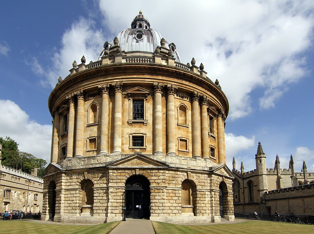 Oxford's Historical Place