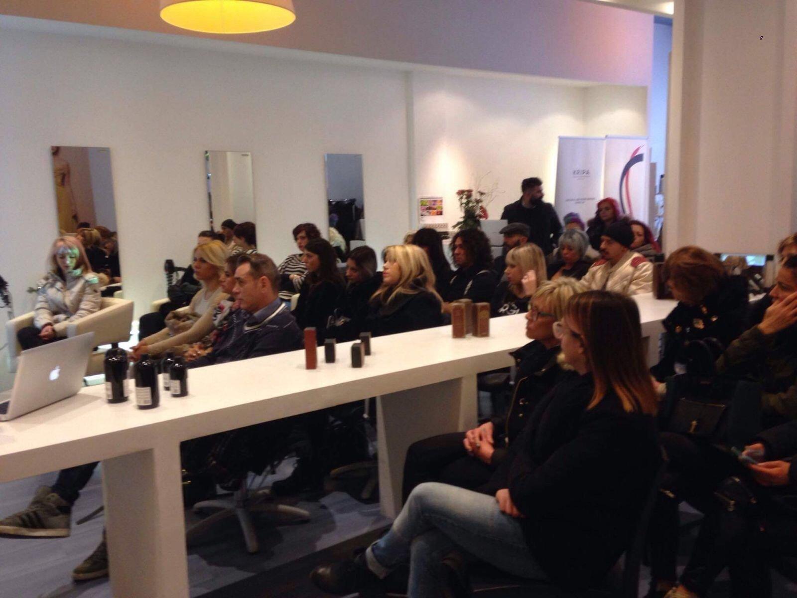Corsi di formazione per parrucchieri a Udine