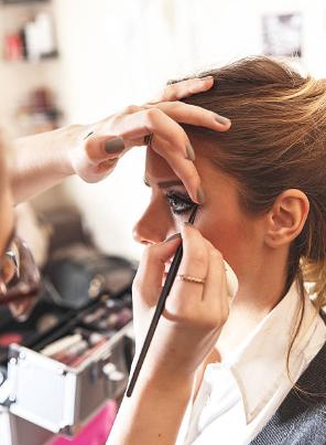Trucco personalizzato e corsi di make-up