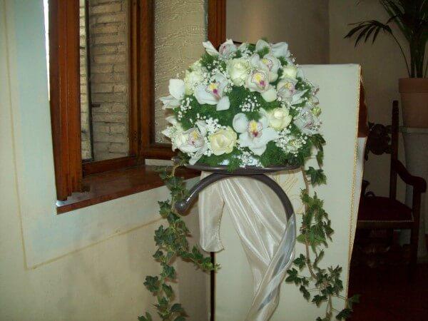 decorazioni per matrimonio in chiesa