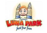 Luna park logo