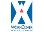 Work cover logo