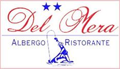 HOTEL RISTORANTE DEL MERA - LOGO