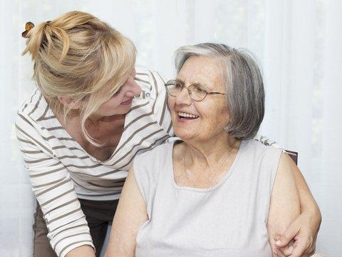 assistenza ad anziani e disabili