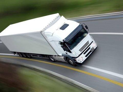 trasporto nazionale merci