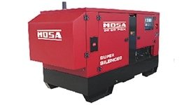 gensets for every purpose
