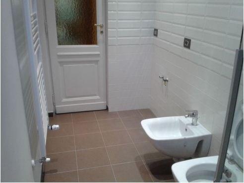 Impianti per il bagno