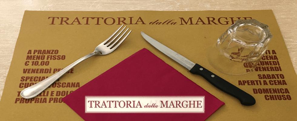 Trattoria Ristorante Dalla Marghe